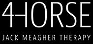4horse.nl Logo